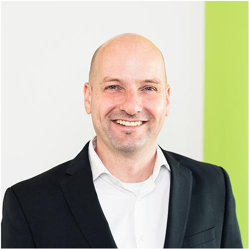 Hendrik Seibel Geschäftsführer Cunsult Architekt
