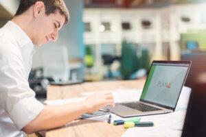 Digital Planung Softwarelösung Architekten
