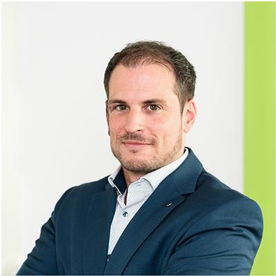 Thorsten Harig Geschäftsführer Planung digital