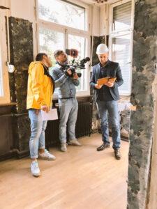 Produktfilm Gebäudecheck