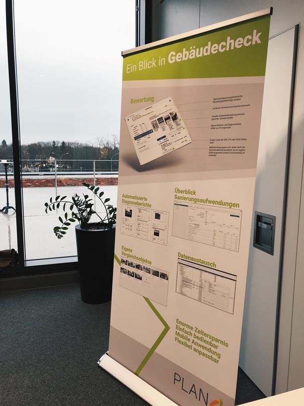 Gebäudecheck die mobile Software zur Bestandsbewertung