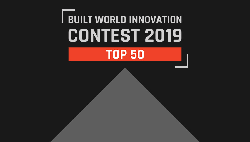 PLAN4 unter den Top 50 Startups des Real Estate Innovation Contest 2019