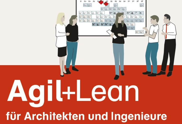 SAFE THE DATE <br>Agil+Lean für Architekten und Ingenieure                                                  – November 2019 – Hamburg