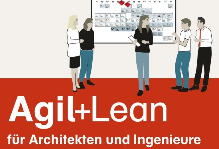 Agil+Lean für Architekten und Ingenieure – Oktober 2019 – München