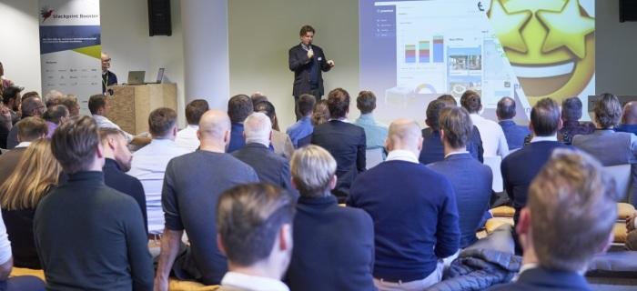 blackprint Booster präsentiert neue digitale Geschäftsmodelle und Trends für 2020